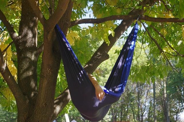 acheter-un-hamac-de-camping