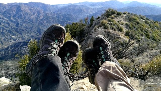 meilleures-chaussures-de-randonnee