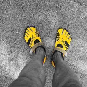 Chaussures-fitness-Vibram-FiveFingers