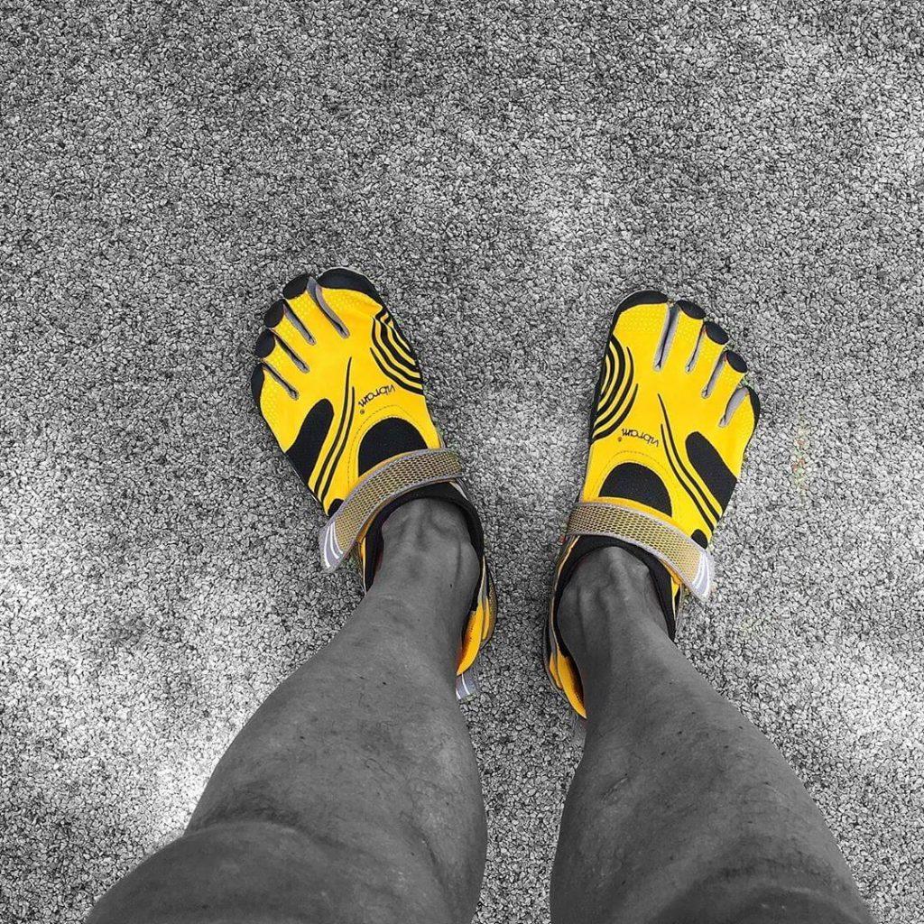 Chaussures-fitness-Vibram-FiveFingers