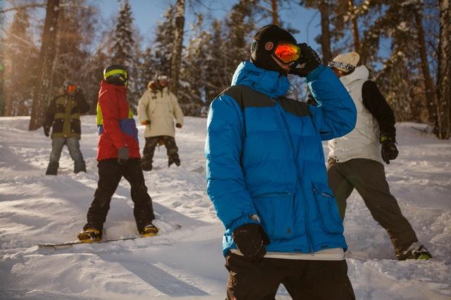 meilleure veste de ski