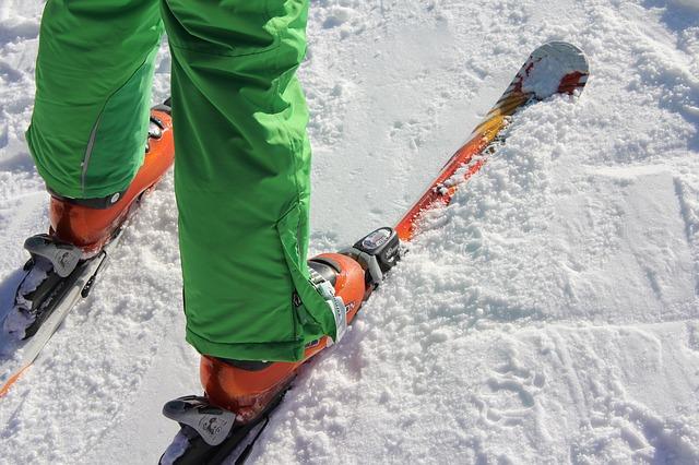 pantalons-de-ski