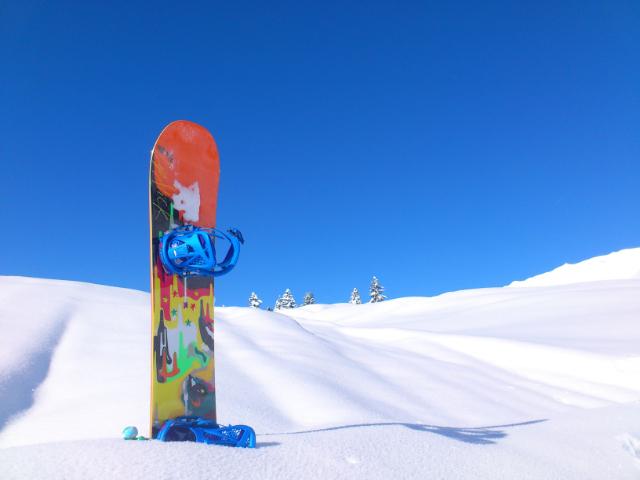un-Snowboard