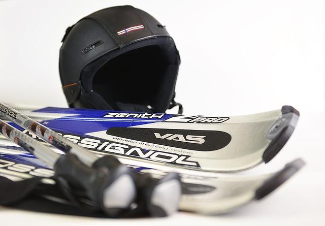 un-casque-de-ski