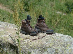 chaussettes-pour-la-randonnée