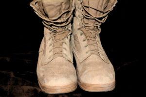les meilleures bottes militaires