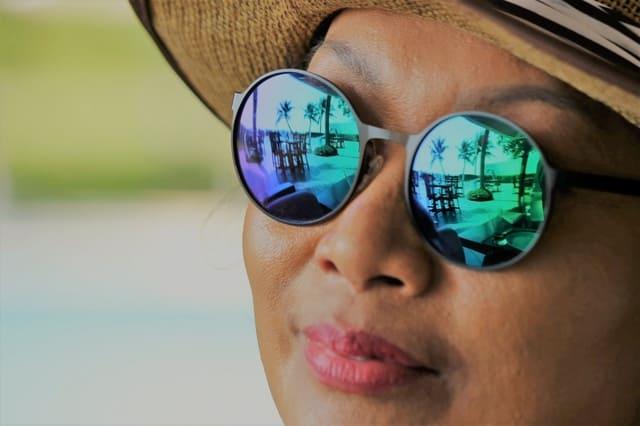 Les-lunettes-de-soleil