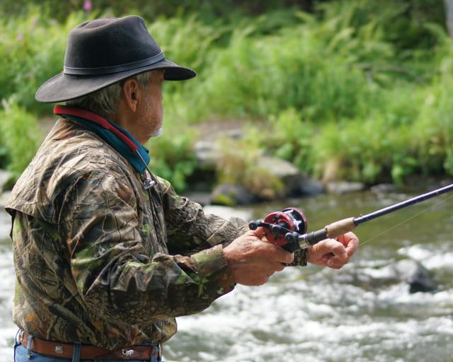 pêche-à-la-carpe