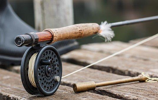 canne-à-pêche
