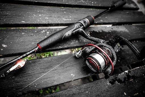 canne-pêche