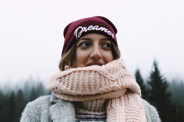 bonnet-dhiver
