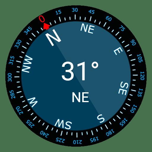 Compass-Galaxy-App