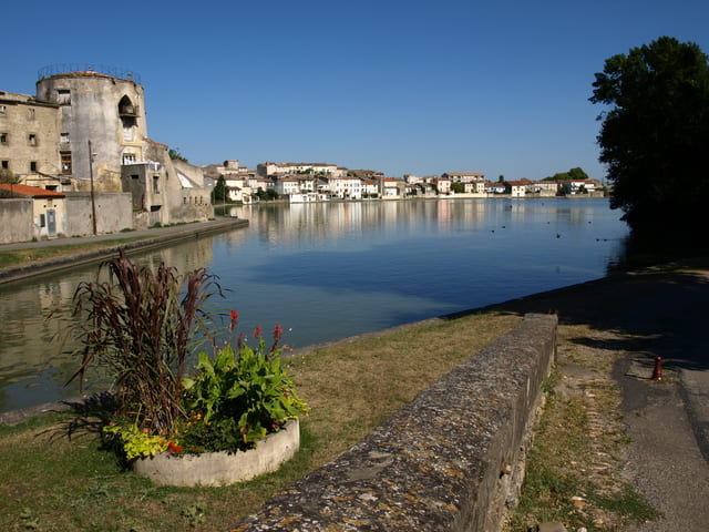 Le-Canal-du-Midi