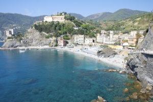 Le-village-de-Monterosso-al-Mare