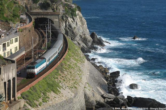 Train-de-Manarola
