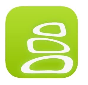 application-de-randonnee-Cairn-logo