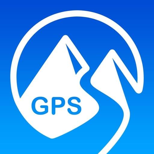 application-de-randonnee-Map-3D-pro-logo
