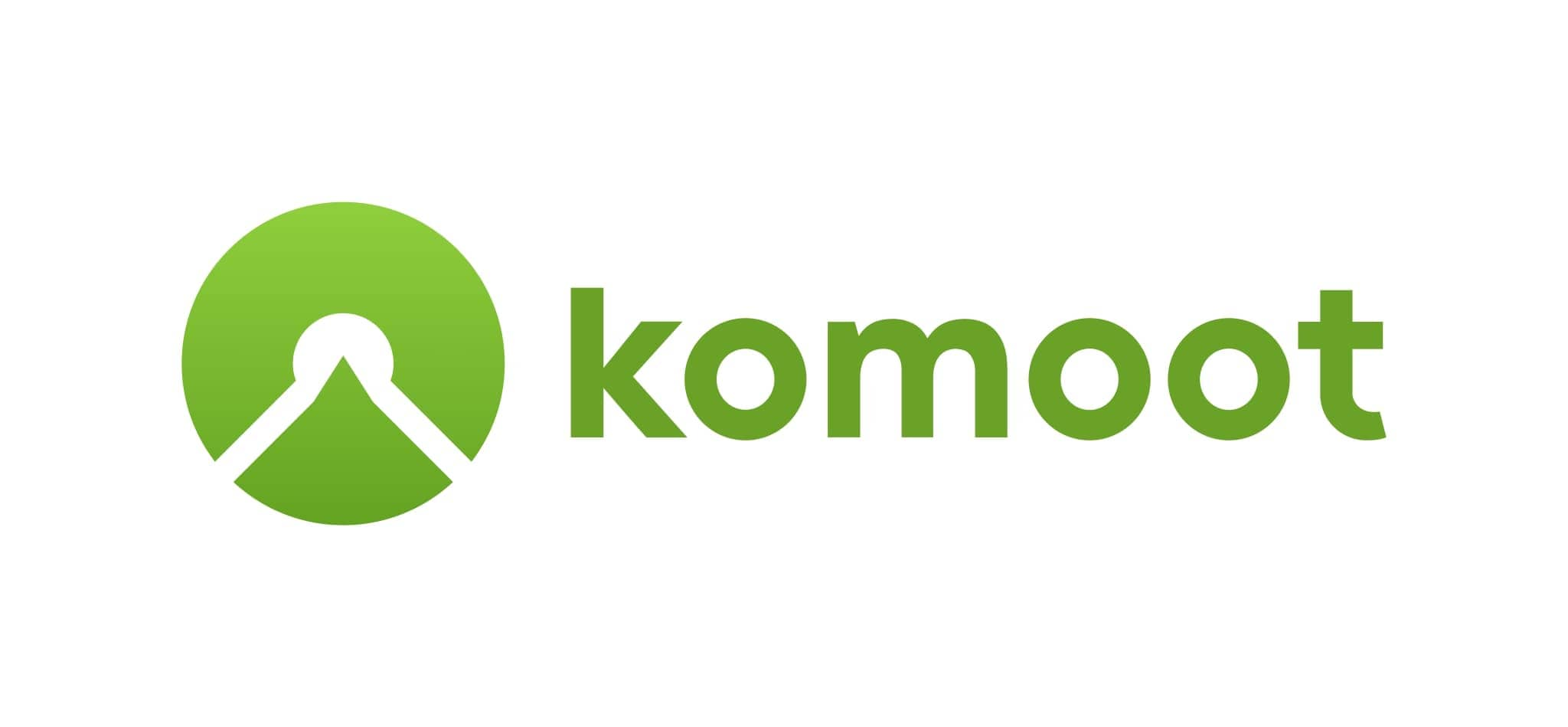 application-de-randonnee-komoot-logo