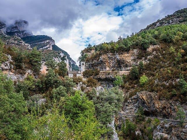 canyon-dAnisclo