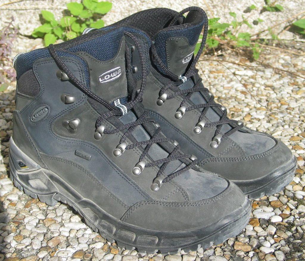 comment-entretenir-les-chaussures-de-randonnee-Gore-Tex