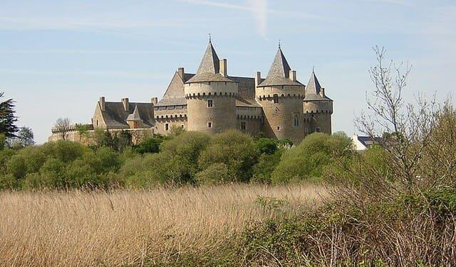 Chateau-Suscinio