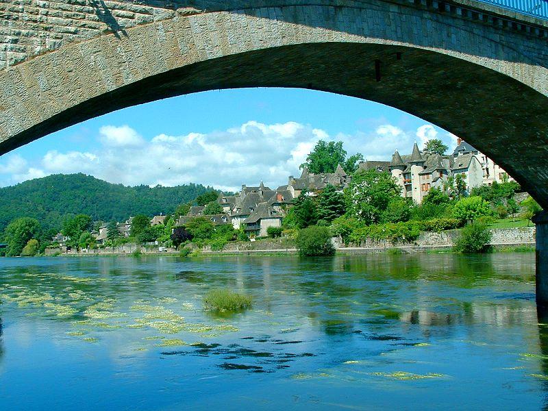 La-Dordogne