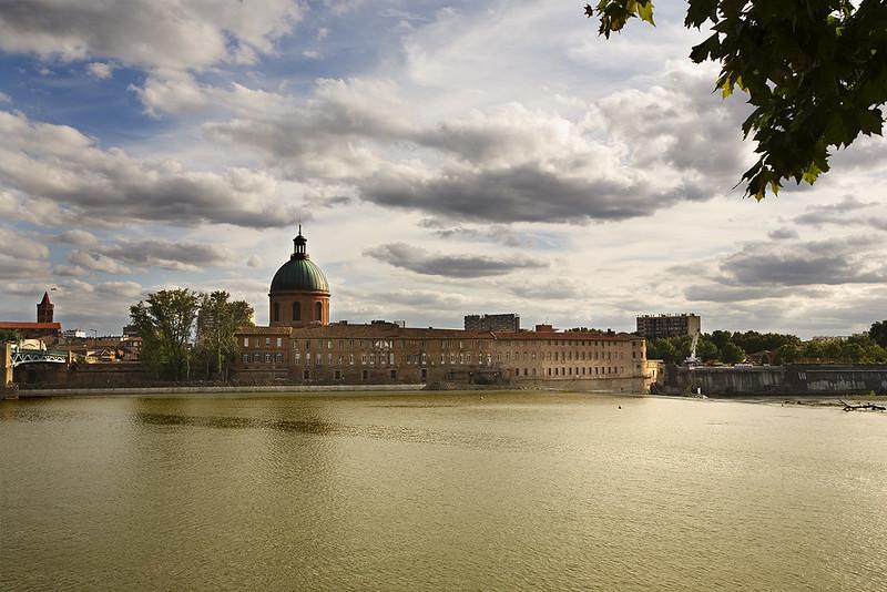 La-Garonne