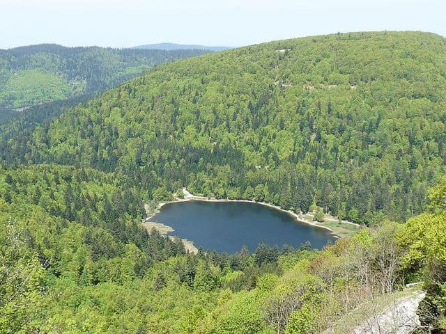 Lac-de-Blanchemer
