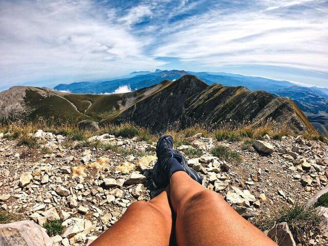 Mont-Redentore-Trail