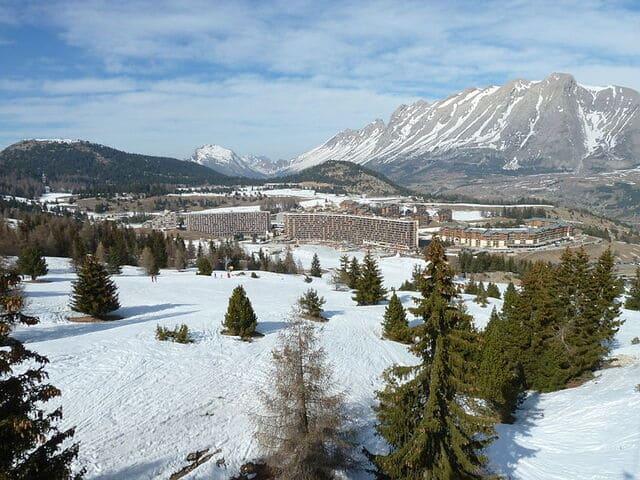Station-de-ski-Super-Devoluy