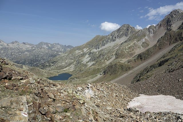 Lac-dAratille
