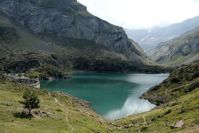 Lac-des-Gloriettes