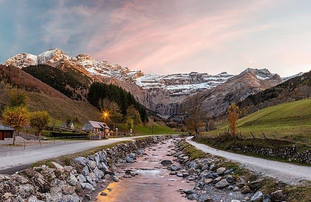 Le-Parc-National-des-Pyrenees