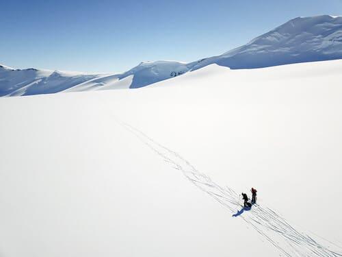 Le-mont-Vinson